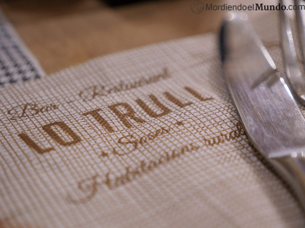Restaurant Lo Trull
