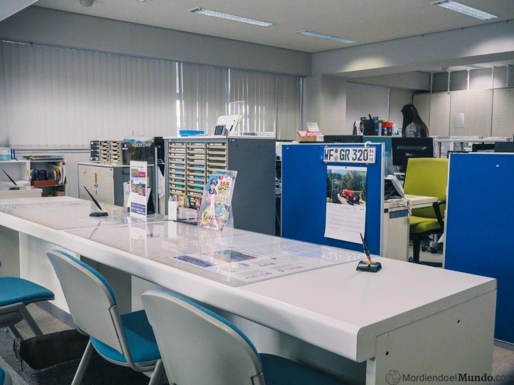 Burocracia japonesa