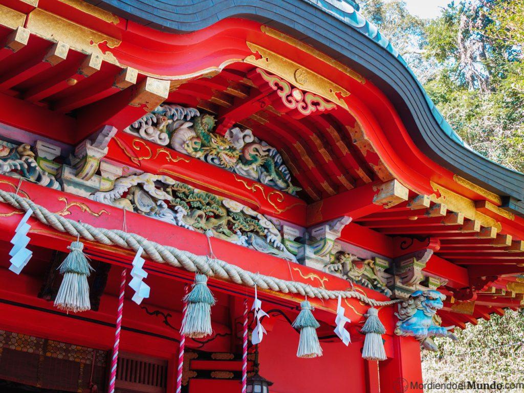 Santuario Enoshima