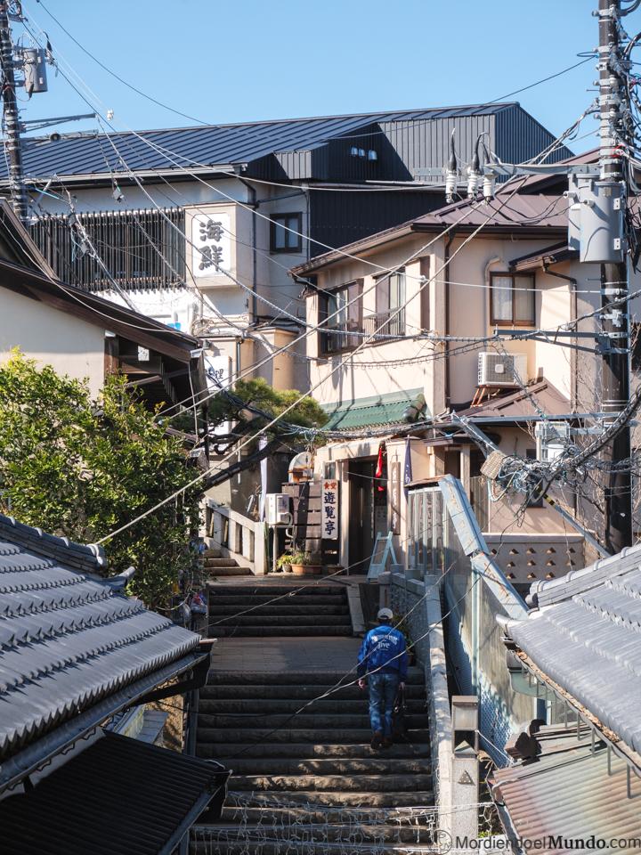 Calles Enoshima