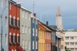 Cómo ir del aeropuerto de Keflavik a Reykjavik